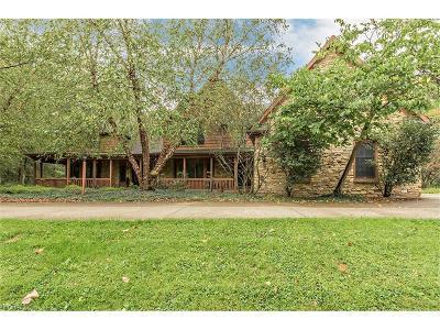 Claridon Single Family Home For Sale: 11570 Kile Rd