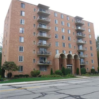 Berea Condo/Townhouse For Sale: 50 South Rocky River Dr #205
