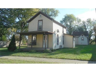 Single Family Home Sold: 340 & 342 St. Clair Avenue