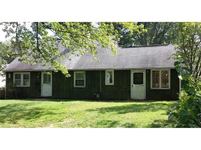 Madison Single Family Home For Sale: 1805 Aberdeen Rd