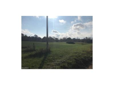 Guernsey County Residential Lots & Land For Sale: Clay Pike Rd