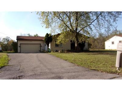 Oakwood Village Single Family Home For Sale: 7324 Glenshire Rd