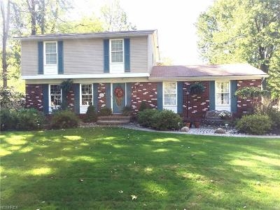 Timberlake Single Family Home For Sale: 23 Nokomis Dr