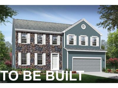 Avon Lake Single Family Home For Sale: 32783 Rebecca Ln