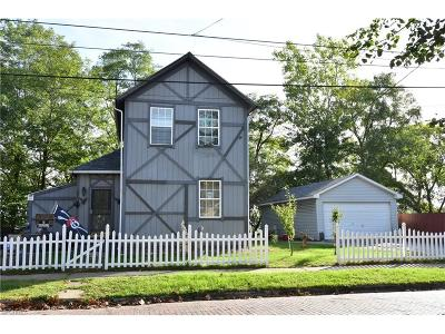 Tremont Single Family Home For Sale: 2875 West 12 St