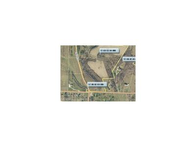 Muskingum County Residential Lots & Land For Sale: Dresden And Fairview