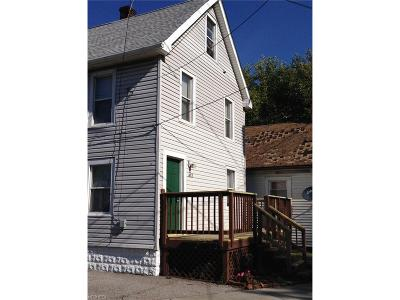 Multi Family Home For Sale: 912 Starkweather Ave