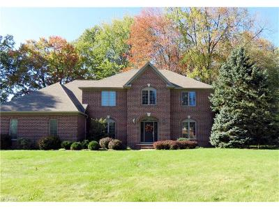 Boardman Single Family Home For Sale: 827 Park Harbour Dr