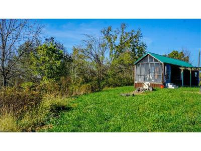 Morgan County Single Family Home For Sale: 2765 Elliott Rd South