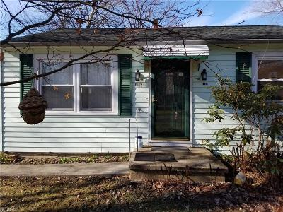 Madison Single Family Home For Sale: 1136 Grand Ave