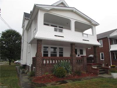 Bedford Multi Family Home For Sale: 60 Northfield Rd