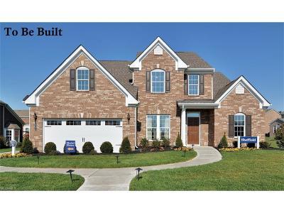 Brunswick Single Family Home For Sale: 3000 Autumn Reserve Pky