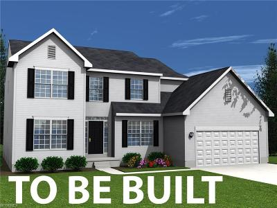 Avon Single Family Home For Sale: 3644 Denton Dr