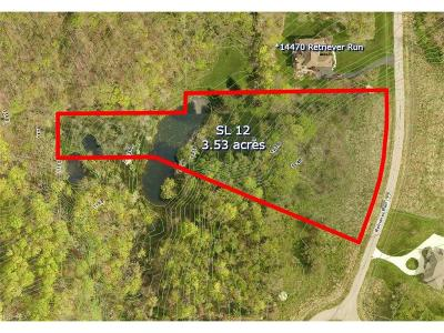 Residential Lots & Land For Sale: 12 Retriever Run
