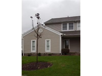 Warren Condo/Townhouse For Sale: 195 Pineview Dr Northeast