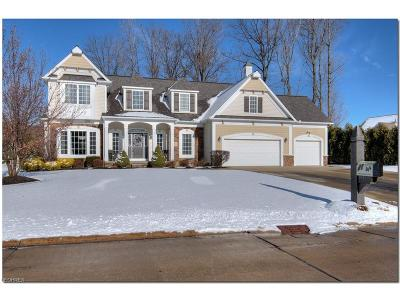 Lake County Single Family Home For Sale: 10946 Quail Hollow Dr