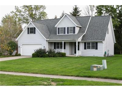North Olmsted Single Family Home For Sale: 29435 Vita Ln