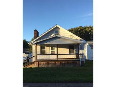 Mineral Ridge Single Family Home For Sale: 1493 Harding Ave