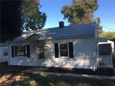 Madison Single Family Home For Sale: 1813 Benjamin Rd