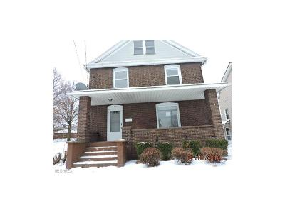 Single Family Home For Sale: 114 North Belle Vista Ave