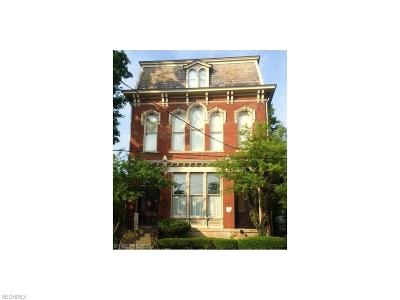 Poland Multi Family Home For Sale: 409 Main St.