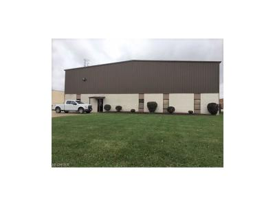 Commercial For Sale: 9761 York Alpha Dr