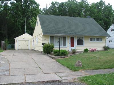 Saybrook Single Family Home For Sale: 1514 Norwood Dr