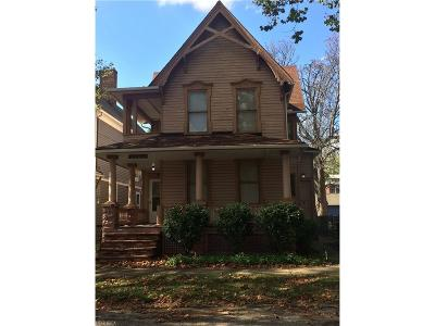 Multi Family Home For Sale: 2182 West 38th St