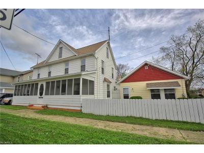 Multi Family Home For Sale: 3553 Edison St Northwest