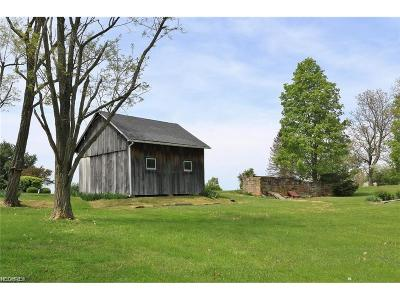 Morgan County Residential Lots & Land For Sale: Scott Rd