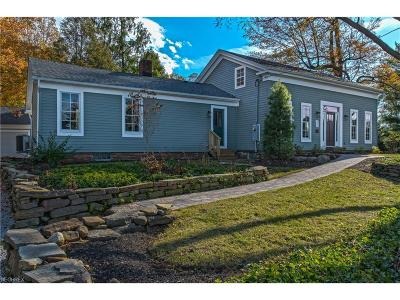 Perry Single Family Home For Sale: 2576 Riverside Dr