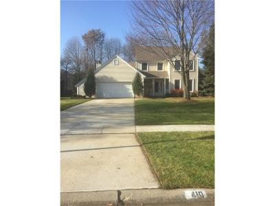 Avon Lake Single Family Home For Sale: 410 Mulberry Ln
