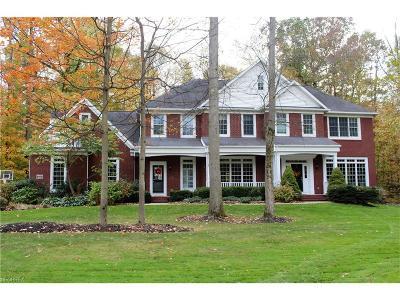 Summit County Single Family Home For Sale: 2460 Bramfield Way