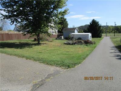 Guernsey County Residential Lots & Land For Sale: 312 Mill St