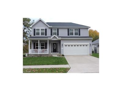 Olmsted Falls Single Family Home For Sale: 9500 Evan Miller Trl