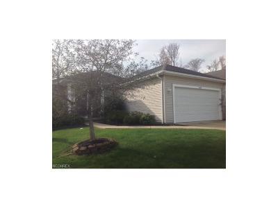 Brunswick Single Family Home For Sale: 3574 Keats Blvd