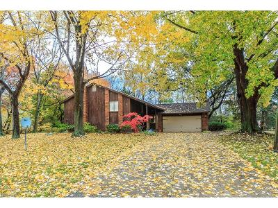 Perry Single Family Home For Sale: 3040 Red Oak Dr