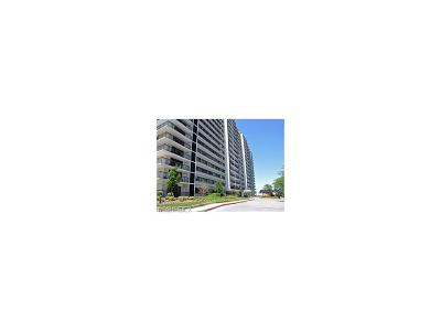 Bay Village, Cleveland, Lakewood, Rocky River, Avon Lake Condo/Townhouse For Sale: 12550 Lake Ave #105