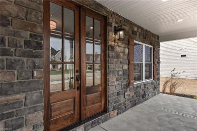 Avon Single Family Home For Sale: 4290 St. Theresa Blvd