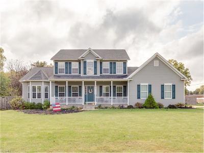 Single Family Home For Sale: 2228 Edison St Northwest