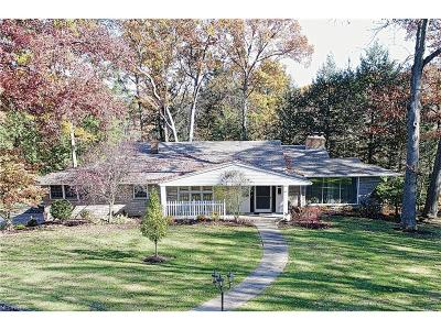 Struthers Single Family Home For Sale: 93 Hopewell Dr