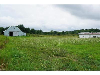 Residential Lots & Land For Sale: 10238 Yale Rd