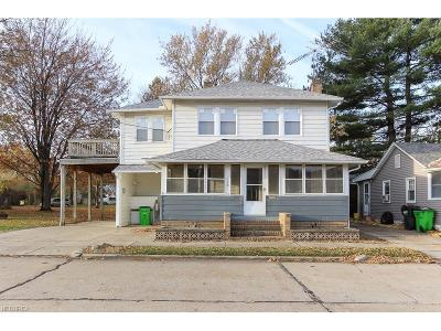 Willowick Single Family Home For Sale: 170 East 316th St