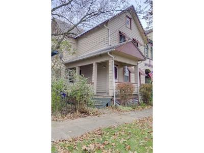 Multi Family Home For Sale: 2214-2216 West 32nd St