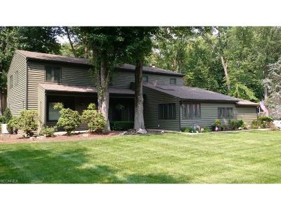 Vienna Single Family Home For Sale: 905 51st Street