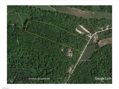 Perry County Residential Lots & Land For Sale: 00 Township Road 154