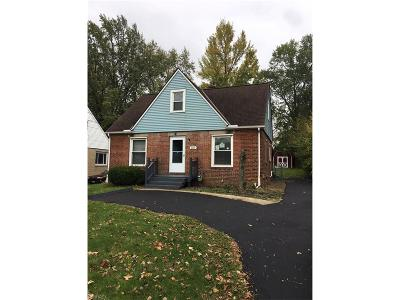 Berea Rental For Rent: 307 West Bagley Rd