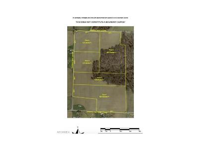 Guernsey County Residential Lots & Land For Sale: 6090 Chestnut Hill Rd