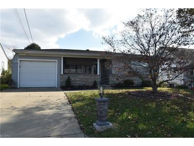 Vienna Single Family Home For Sale: 4404 7th Ave