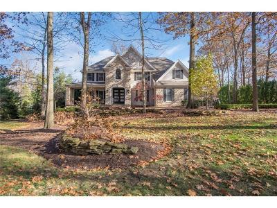 Warren Single Family Home For Sale: 8607 Kimblewick Ln Northeast